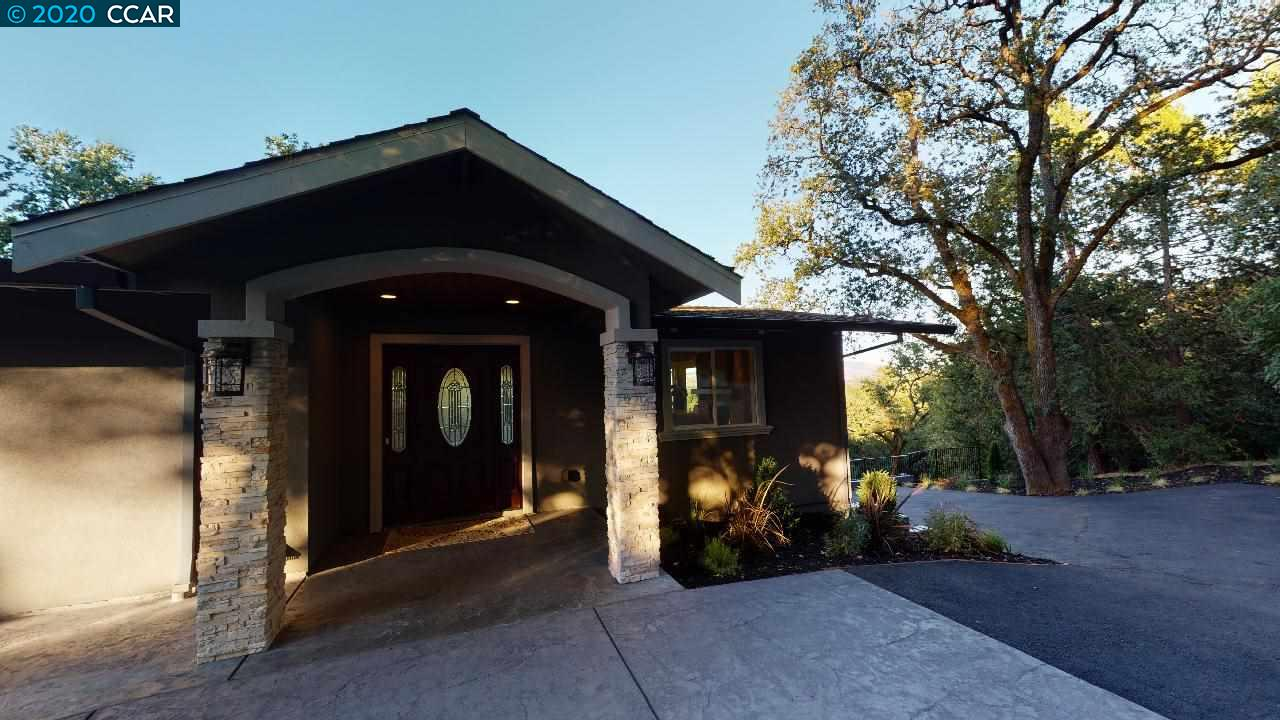 946 Oak View Cir Lafayette, CA 94549