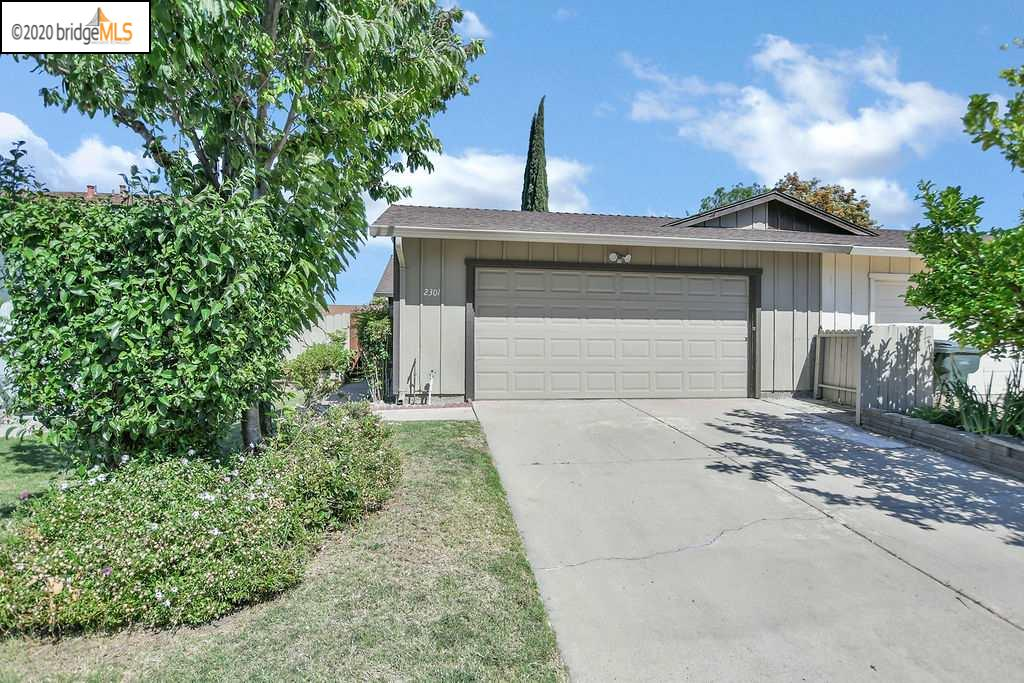 2301 Dogwood Way, ANTIOCH, CA 94509