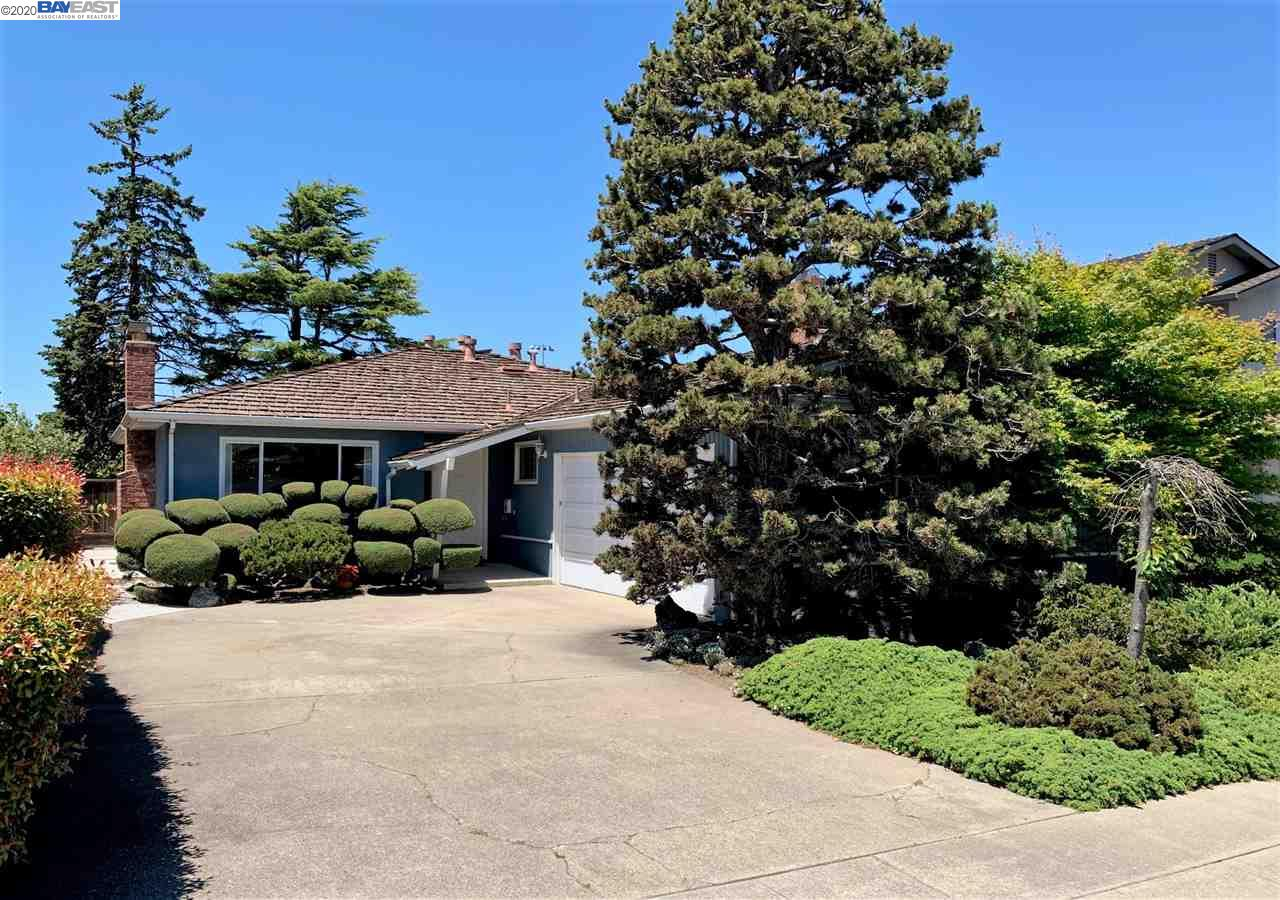405 Kitty Hawk Rd Alameda, CA 94501