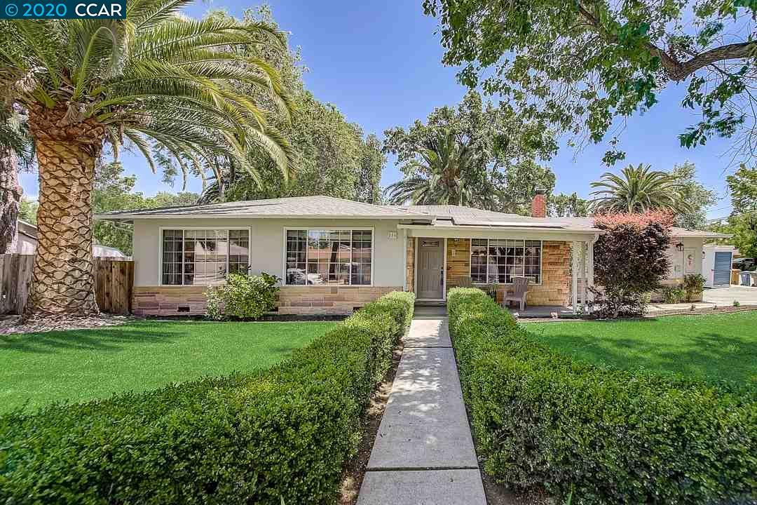516 Patterson Blvd Pleasant Hill, CA 94523