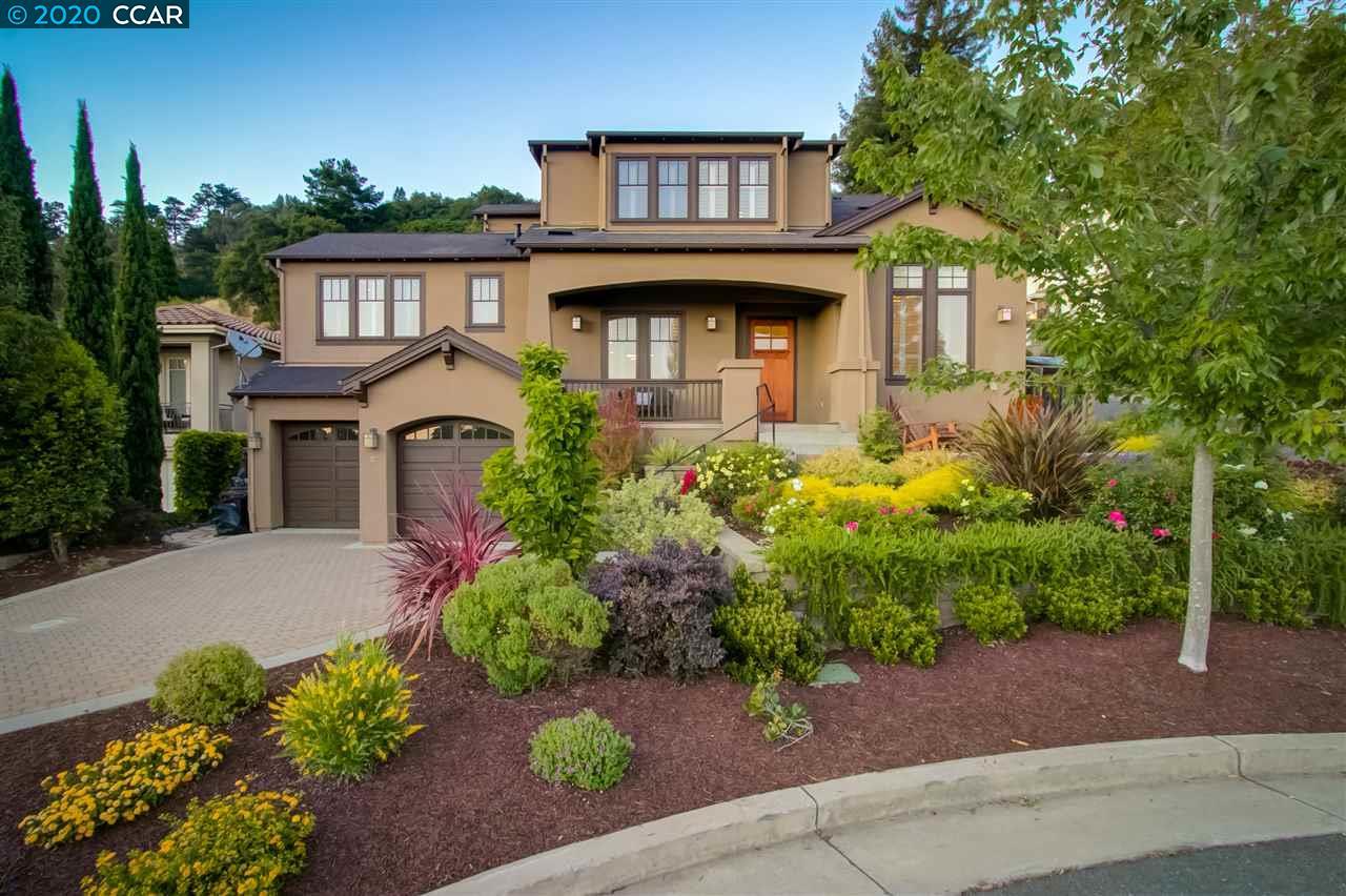 22 Woodside Glen Ct Oakland, CA 94602