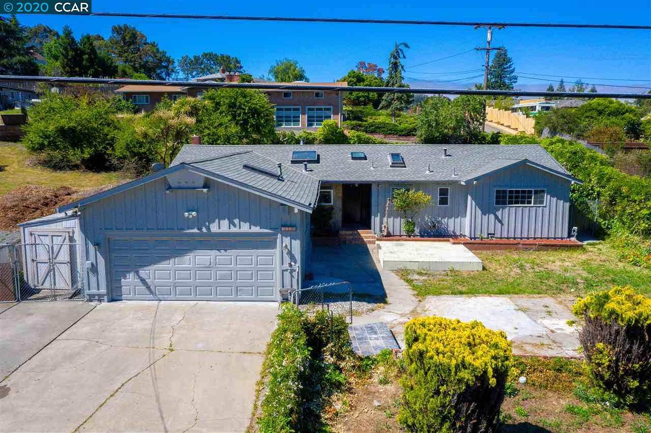 5150 Valley View Rd El Sobrante, CA 94803
