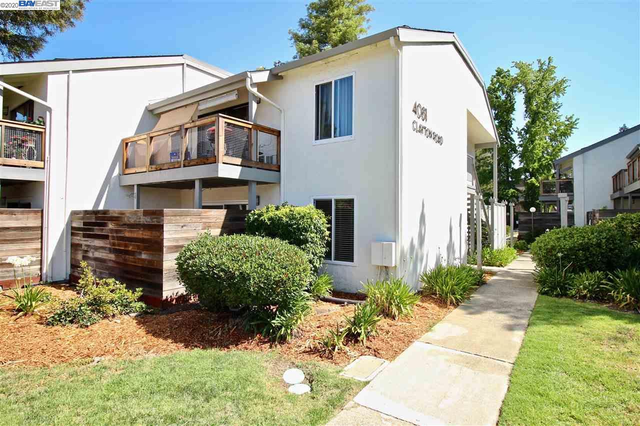 4081 Clayton Rd UNIT 107 Concord, CA 94521