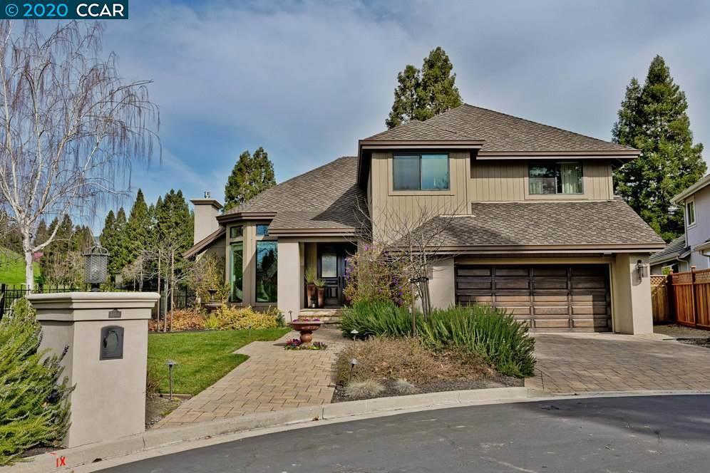 4152 Whispering Oaks Ln Danville, CA 94506