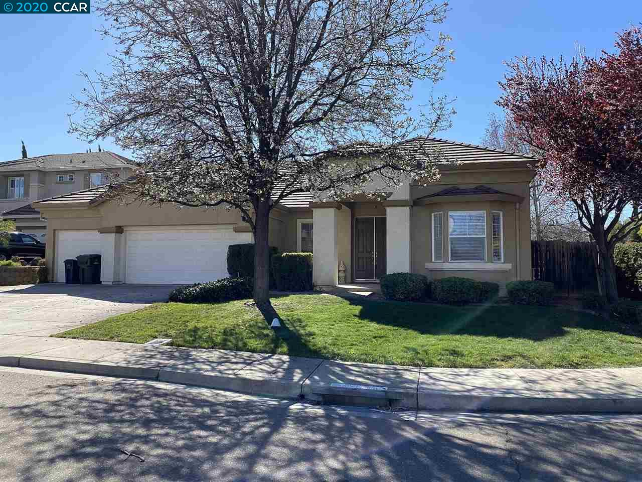 2006 Excelsior Ct, ANTIOCH, CA 94531