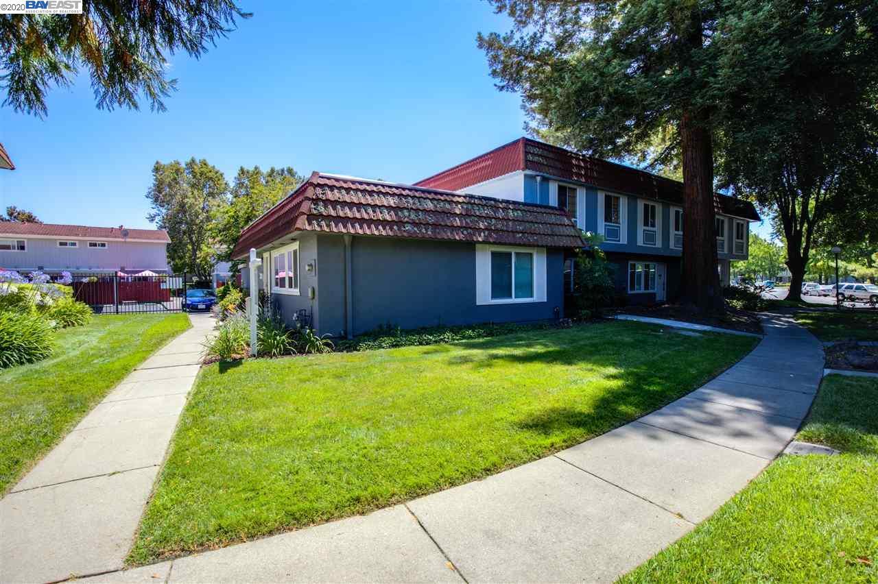 4453 Comanche Way Pleasanton, CA 94588
