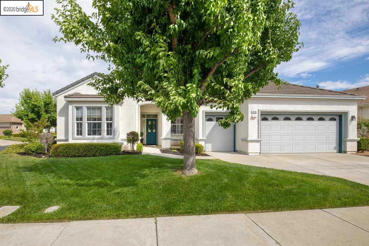 620 Baldwin Dr, BRENTWOOD, CA 94513