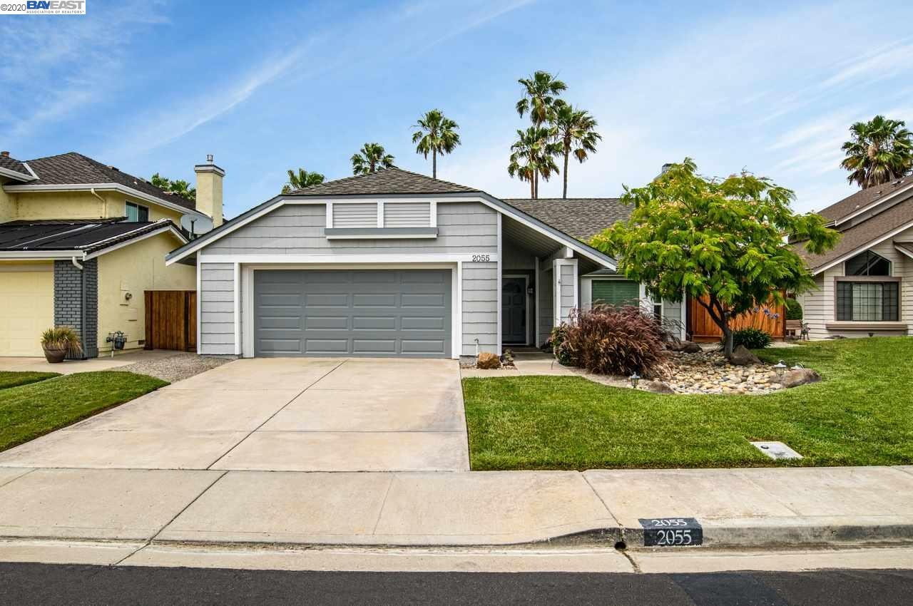 2055 Bowsprit Ct, DISCOVERY BAY, CA 94505
