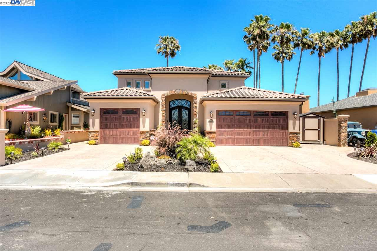 4490 Discovery Point, DISCOVERY BAY, CA 94505