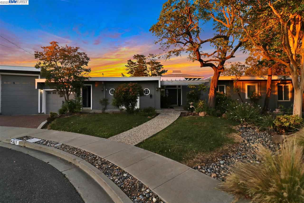 4222 Bevilacqua Ct Pleasanton, CA 94566