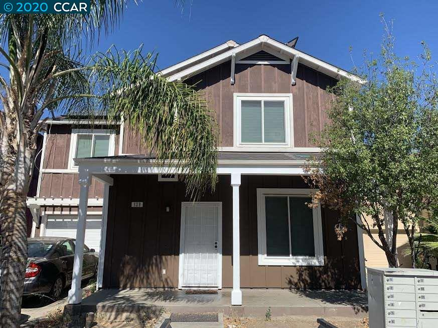 139 GIBSON AVE, BAY POINT, CA 94565