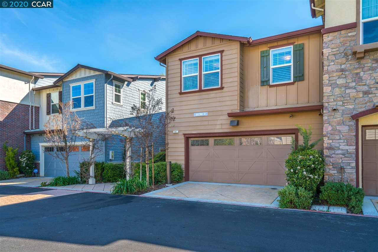 1601 3rd Ave UNIT 301 Walnut Creek, CA 94597