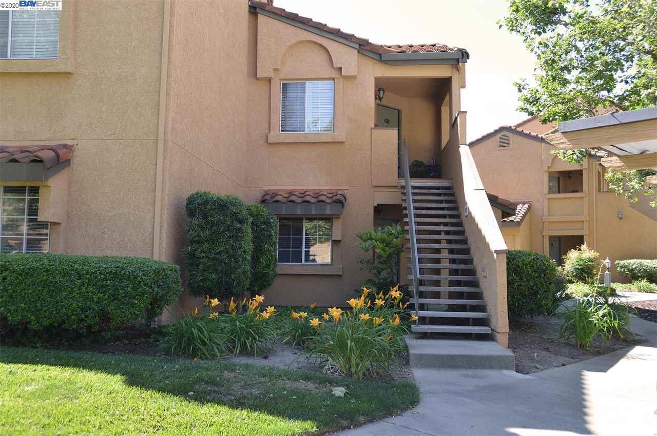 785 Watson Canyon UNIT 251 San Ramon, CA 94582