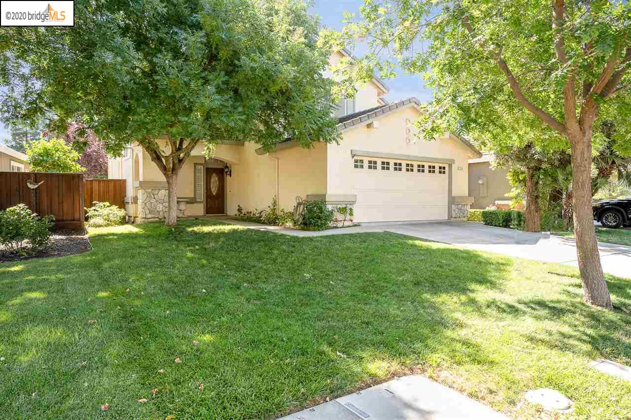 518 Apple Hill Dr, BRENTWOOD, CA 94513