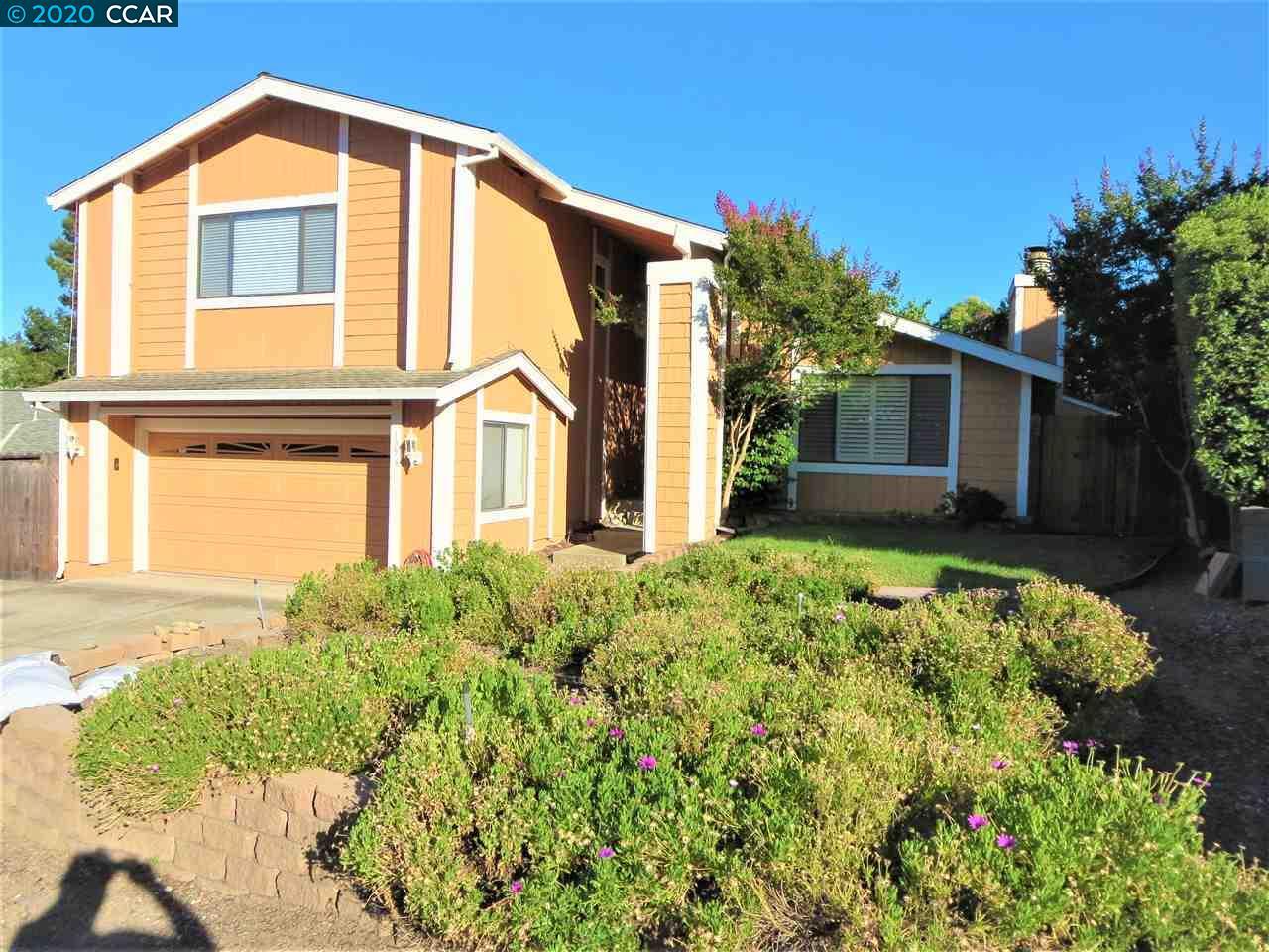 1274 Maywood Ln Martinez, CA 94553