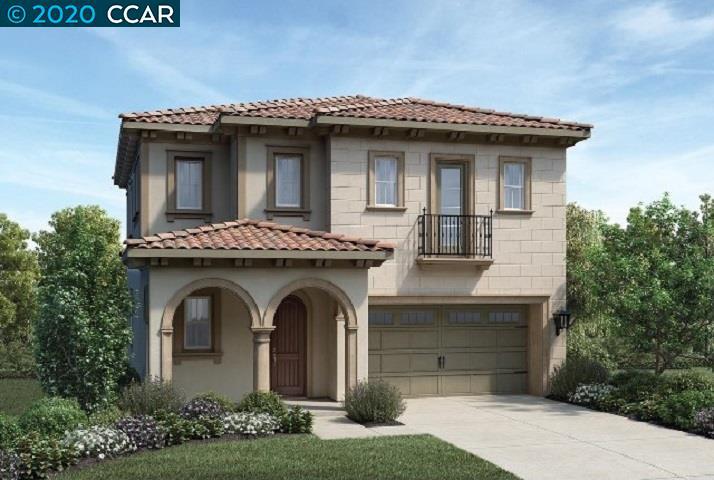 317 Arrowleaf Street San Ramon, CA 94582