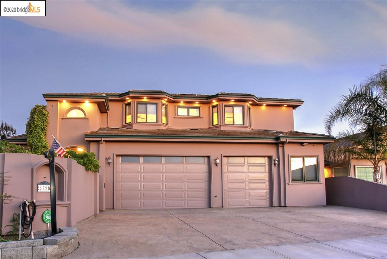 4320 Driftwood Pl, DISCOVERY BAY, CA 94505