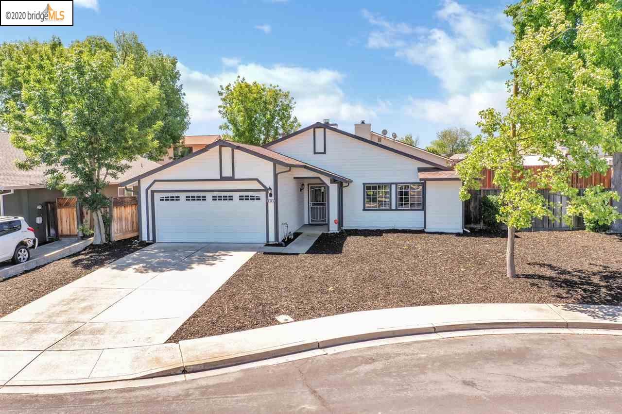 4345 MEHAFFEY WAY, OAKLEY, CA 94561