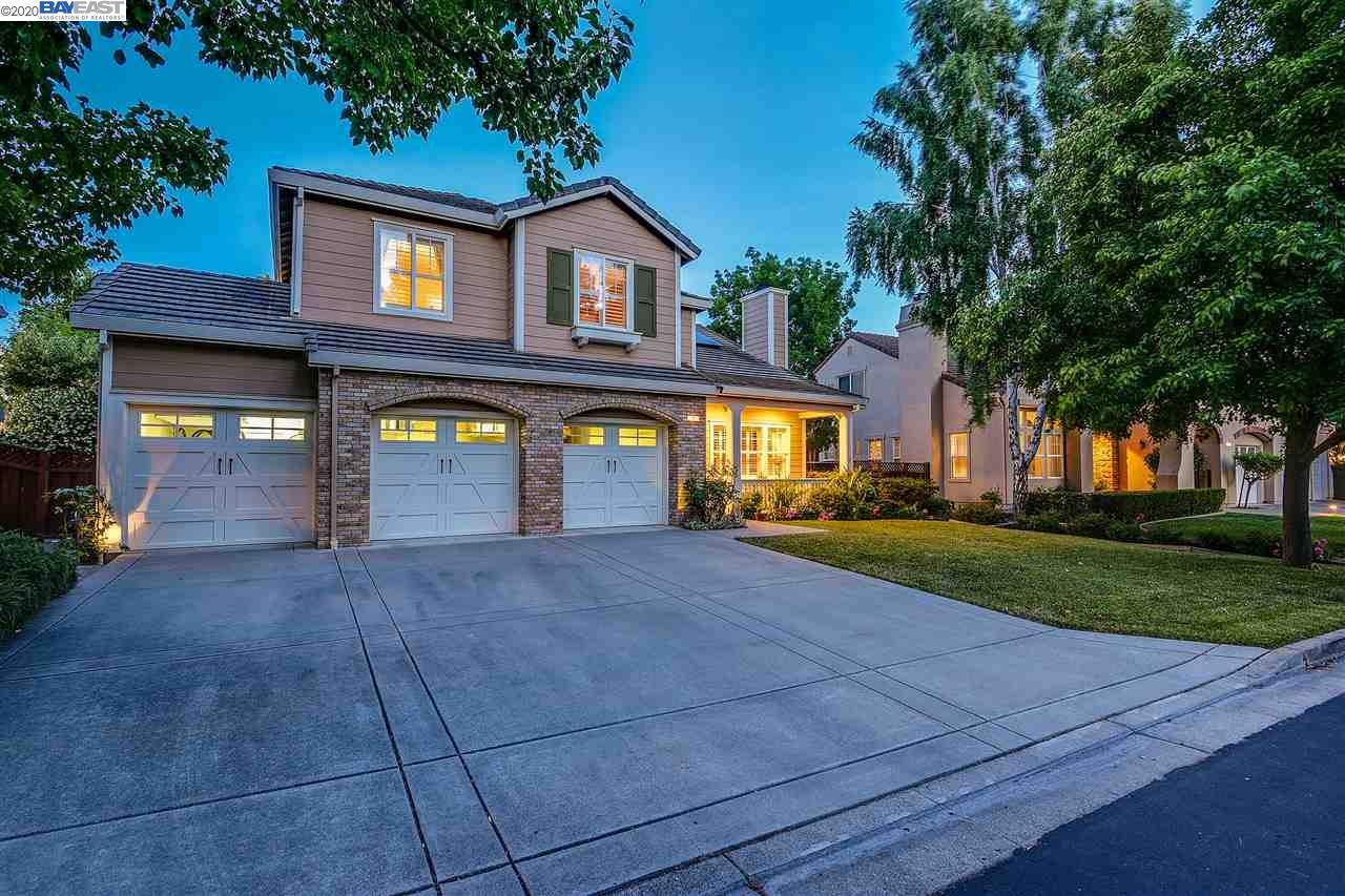 Property for sale at 105 Fairwood Ct, Danville,  California 94506