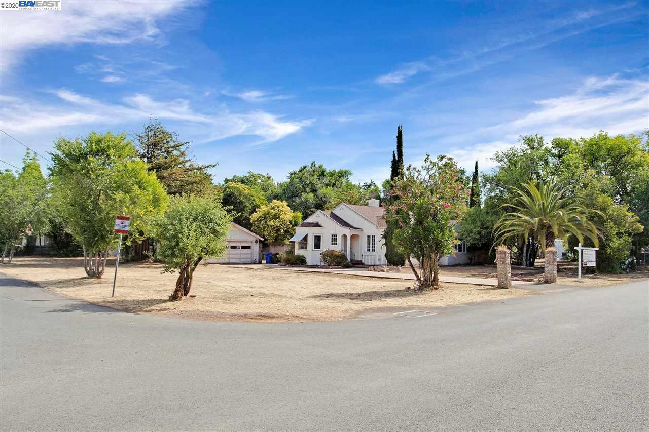 3543 Wren Avenue Concord, CA 94519