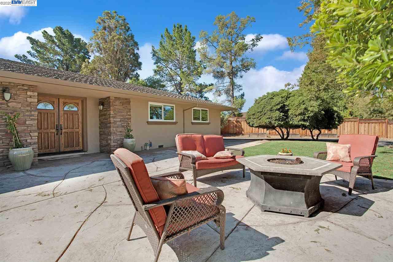 1171 Vista Ridge Ct Concord, CA 94518