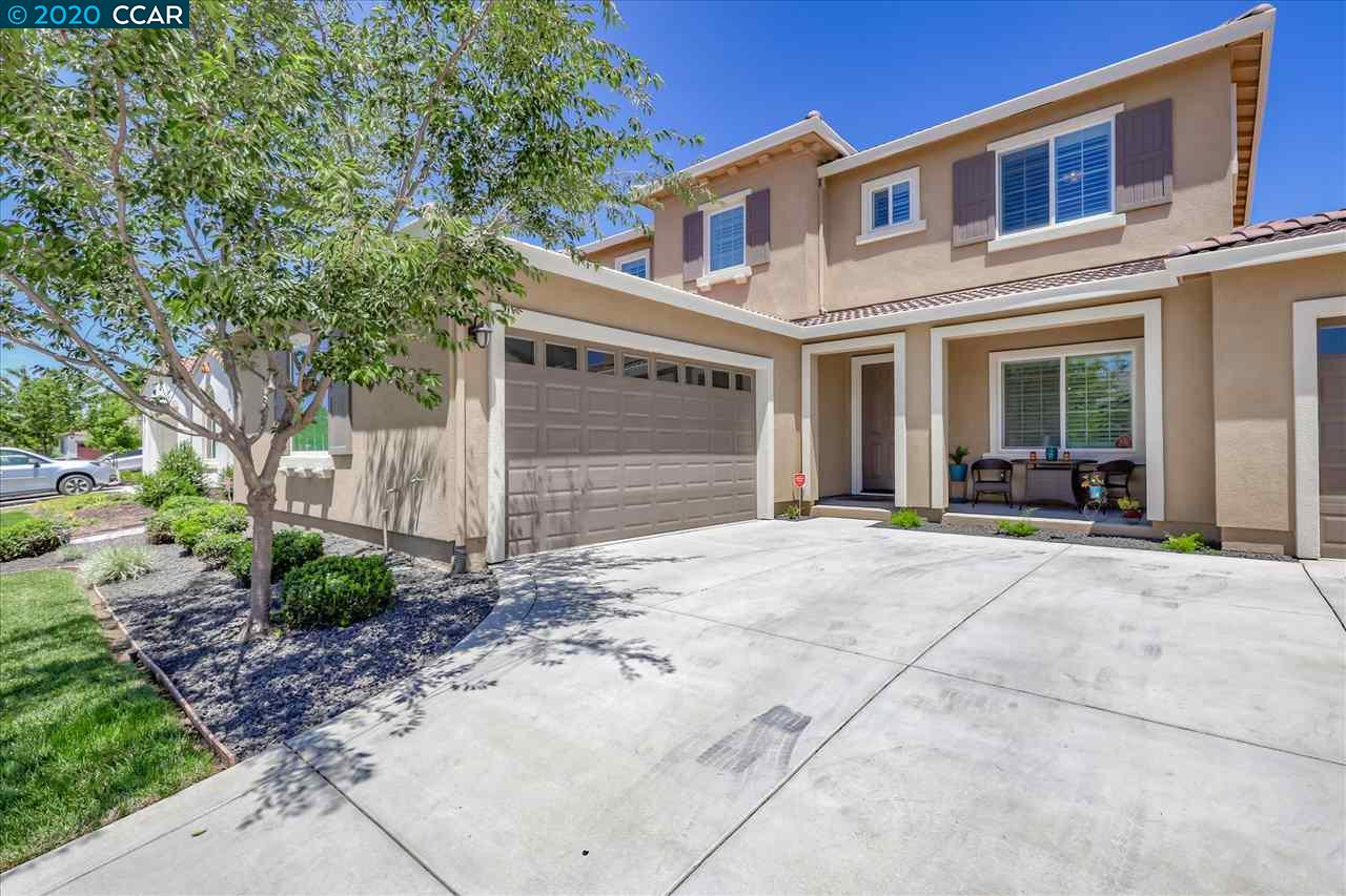 1390 Springdale Court, BRENTWOOD, CA 94513