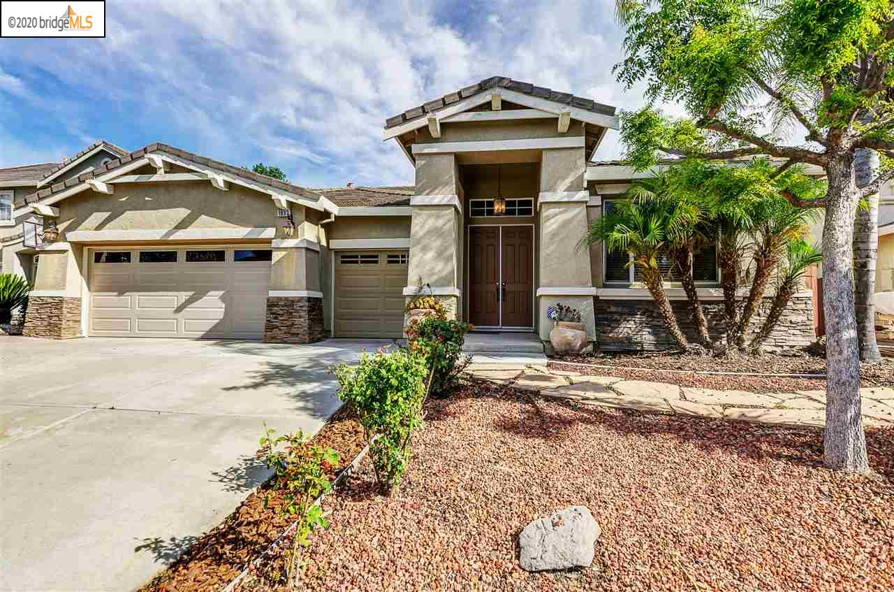 1893 Tioga Pass Way, ANTIOCH, CA 94531