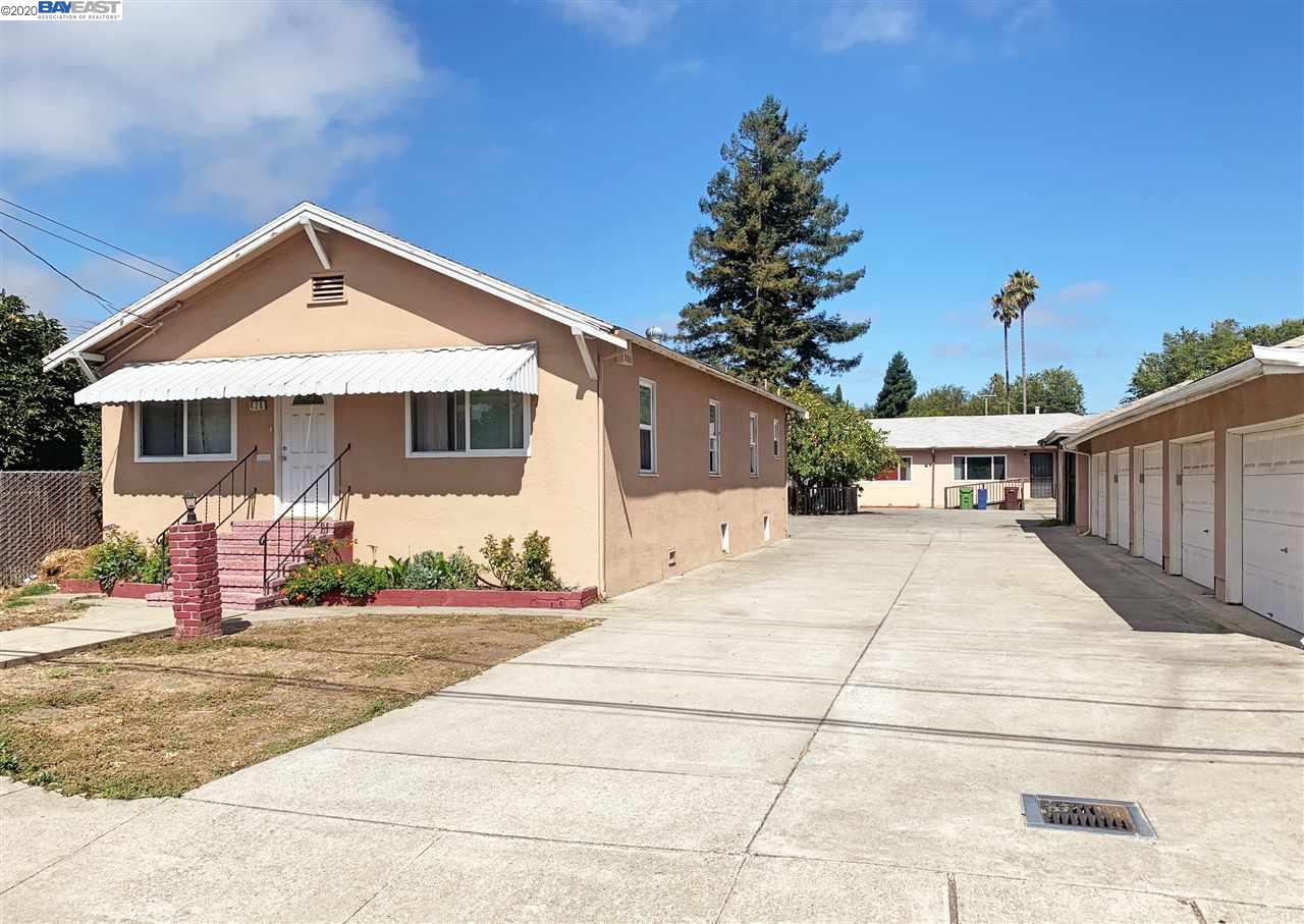420 Medford Ave Hayward, CA 94541