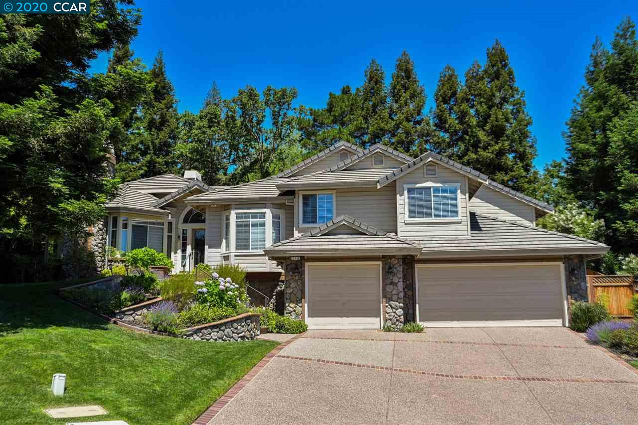 216 Cheval Ln Walnut Creek, CA 94596