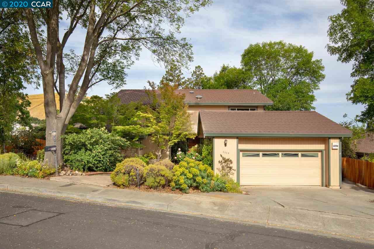 5519 Merritt Drive Concord, CA 94521