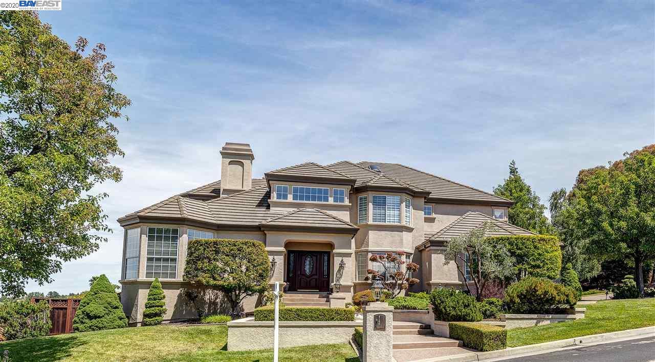 4190 Casterson Ct Pleasanton, CA 94566