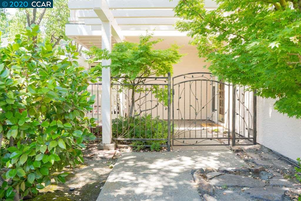 577 Matterhorn Walnut Creek, CA 94598