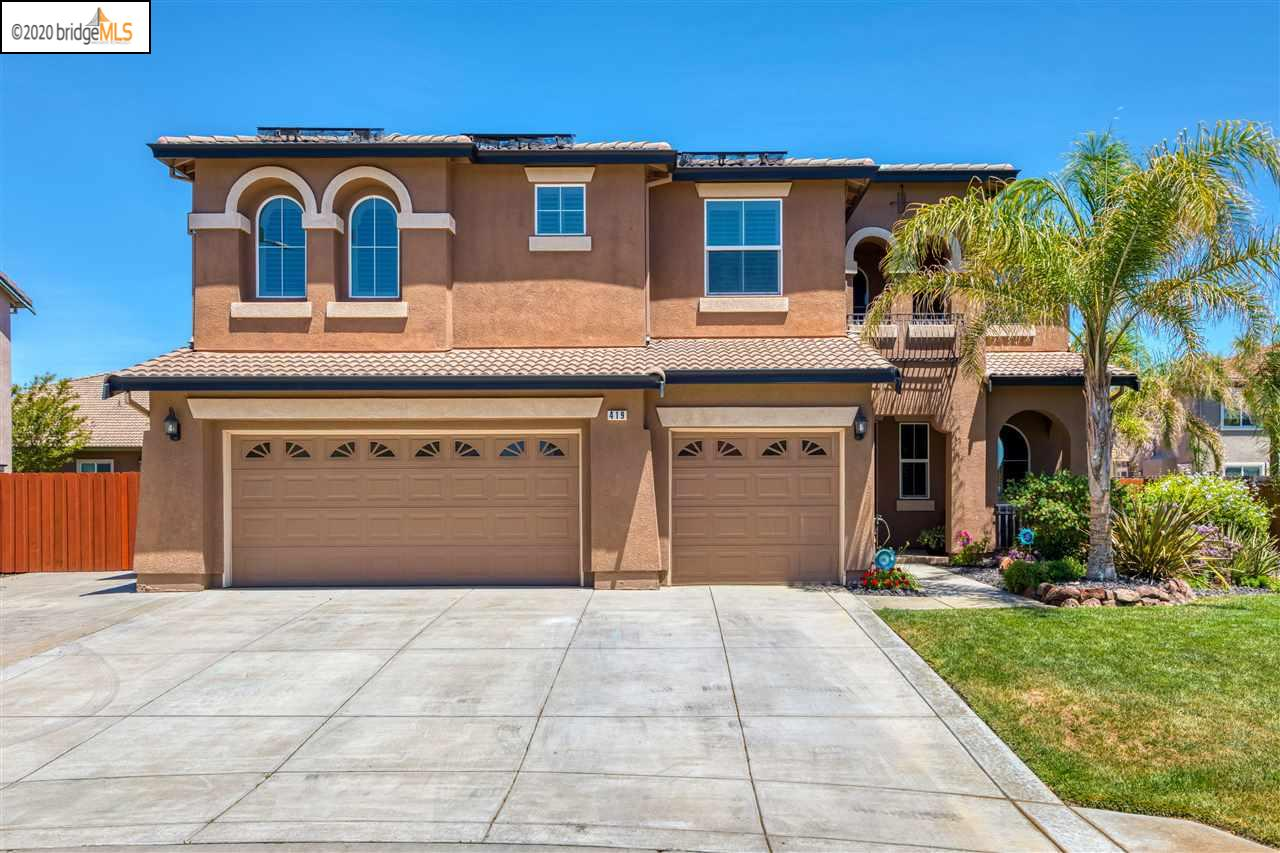 419 Shakespeare Ct, DISCOVERY BAY, CA 94505