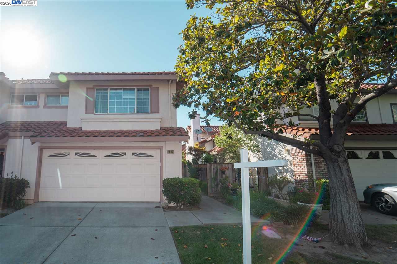 1552 Poppybank Ct Pleasanton, CA 94566