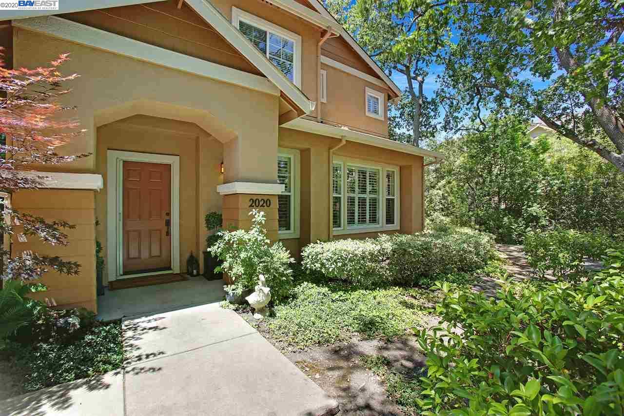 2020 Whitetail Ln San Ramon, CA 94583