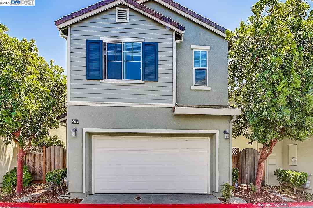 Hayward California United States bankruptcy real estate