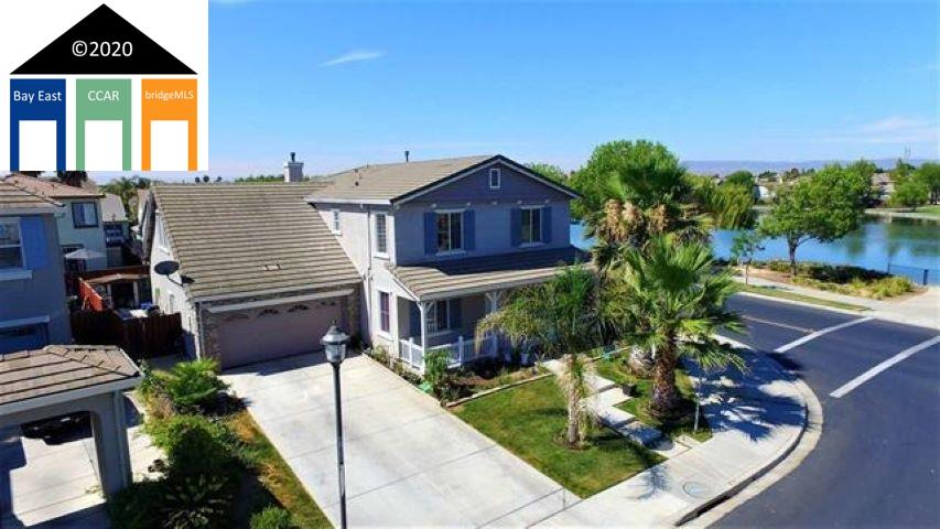 3202 lookout pointe, DISCOVERY BAY, CA 94505