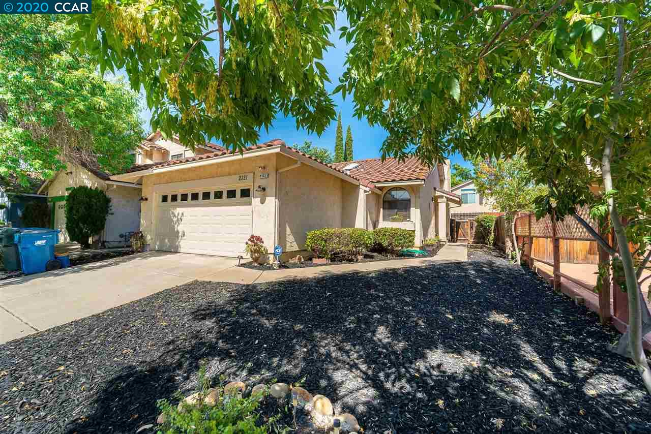 2121 Willow Ave, ANTIOCH, CA 94509