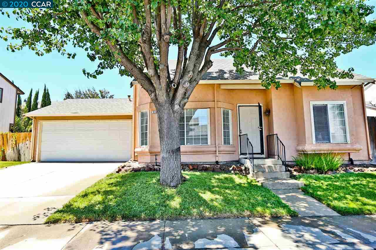 5321 Delta Ranch, OAKLEY, CA 94561