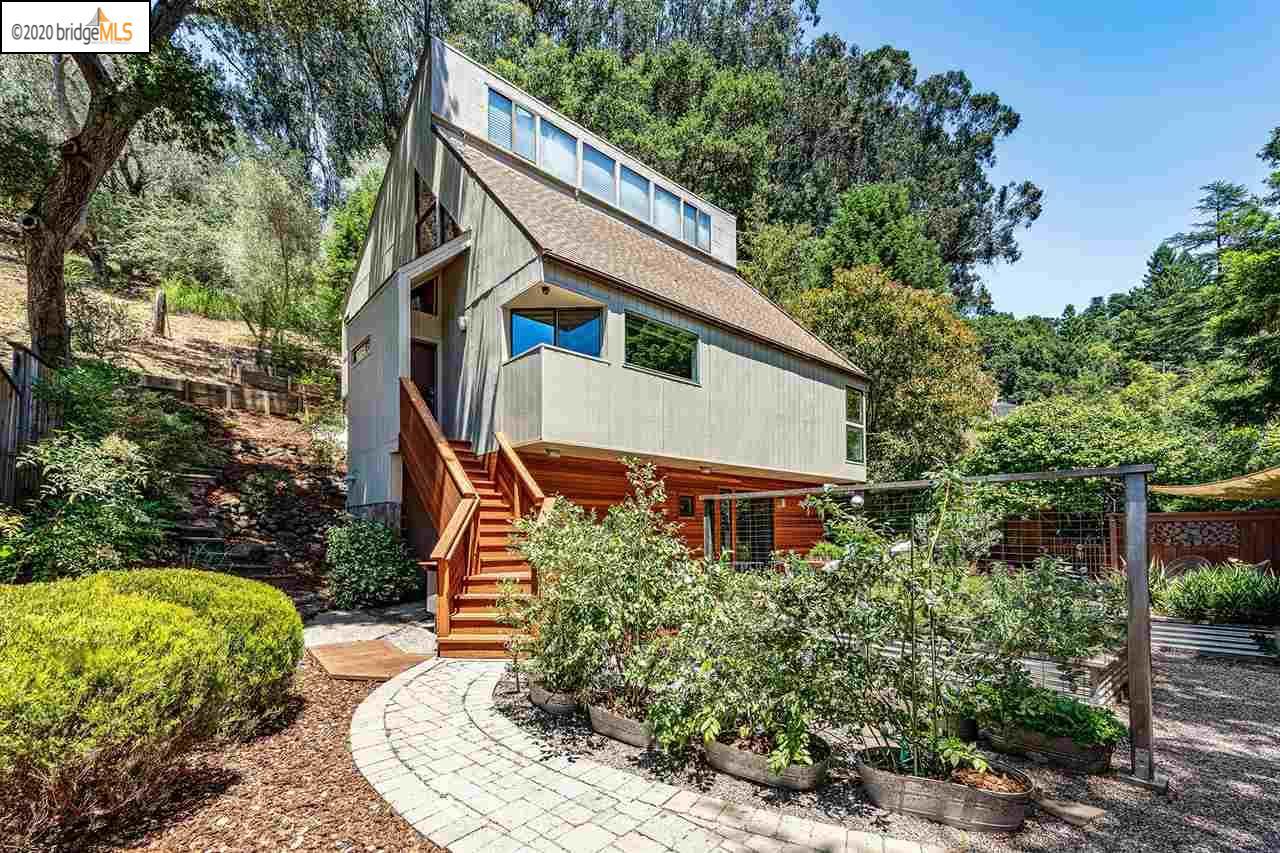 1824 Gouldin Rd Oakland, CA 94611