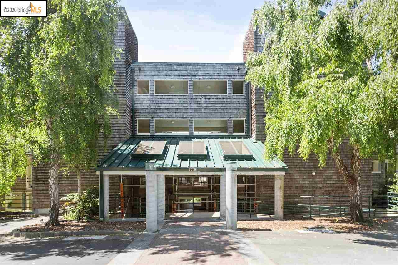 1200 Brickyard Way UNIT 307 Richmond, CA 94801