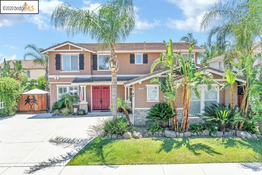 534 Coconut St, BRENTWOOD, CA 94513