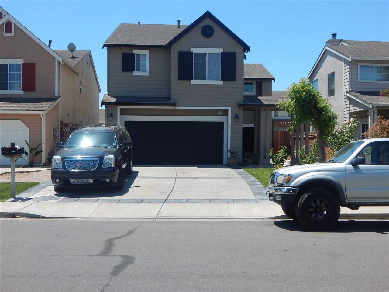 4790 Canopy Ln, OAKLEY, CA 94561