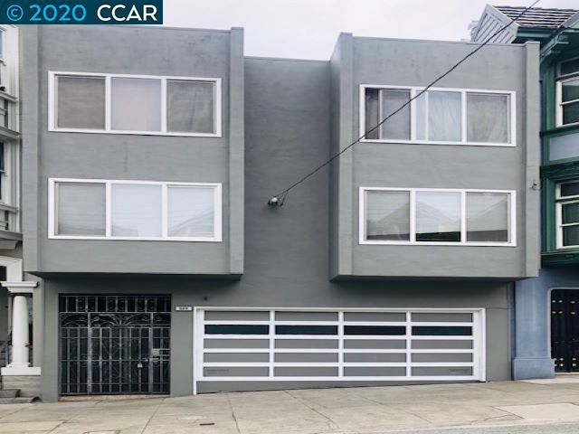 520 Clayton St San Francisco, CA 94117