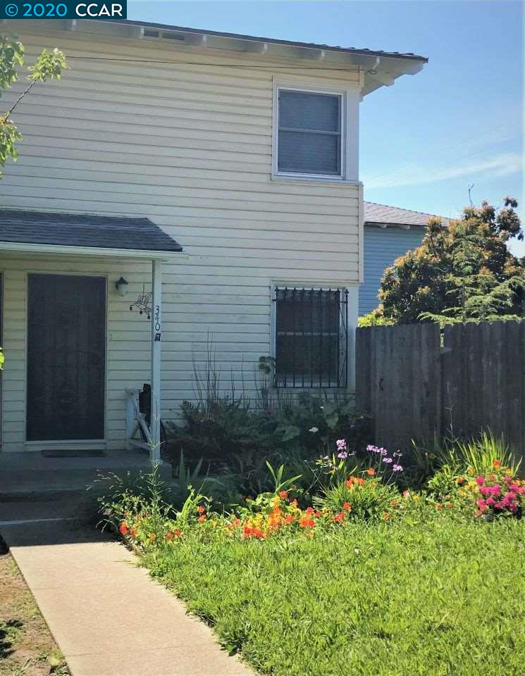 340 W Bissell Ave Richmond, CA 94801