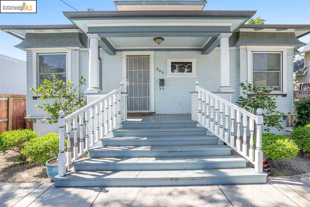 309 W 6Th St, ANTIOCH, CA 94509