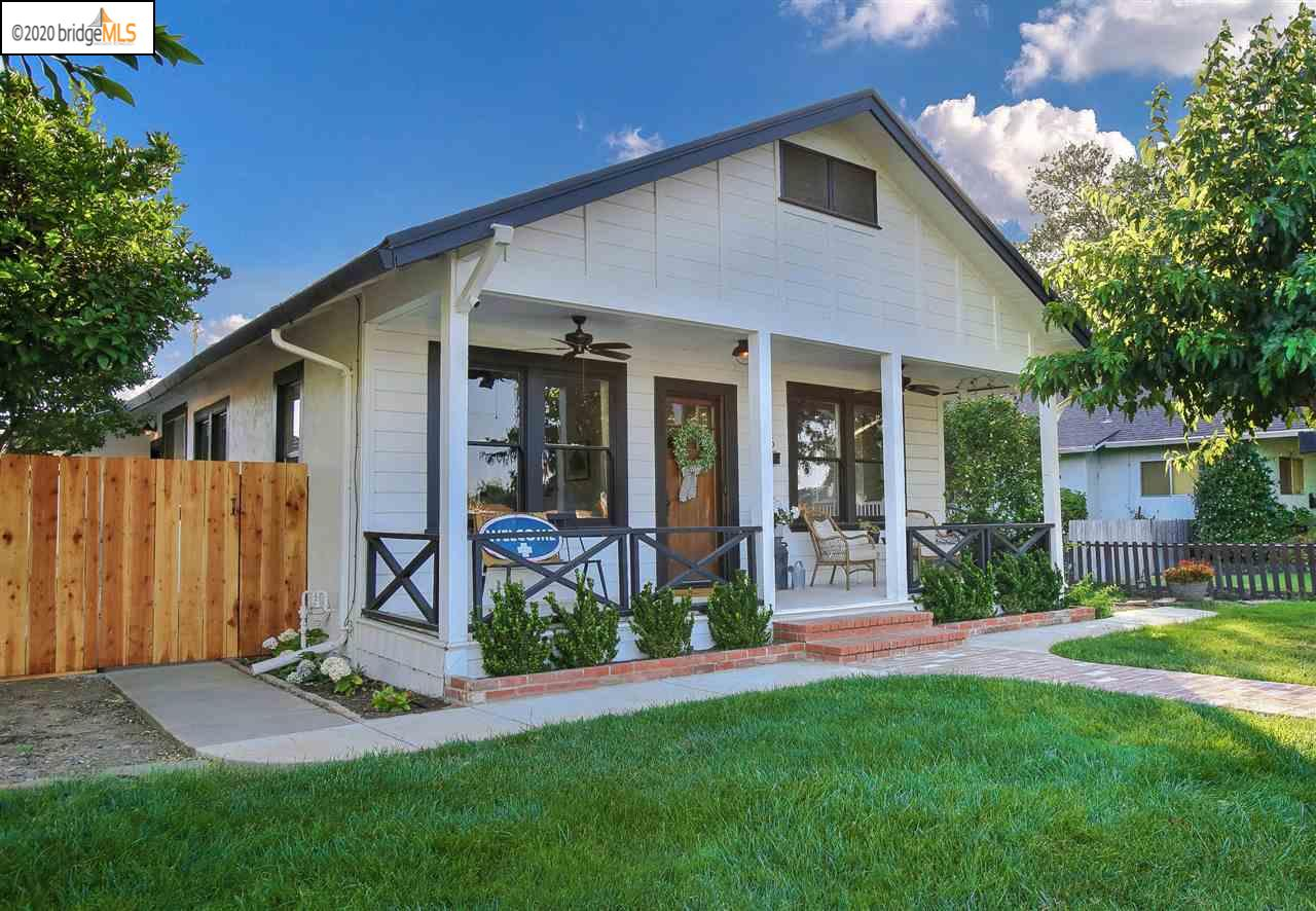605 3Rd St, BRENTWOOD, CA 94513