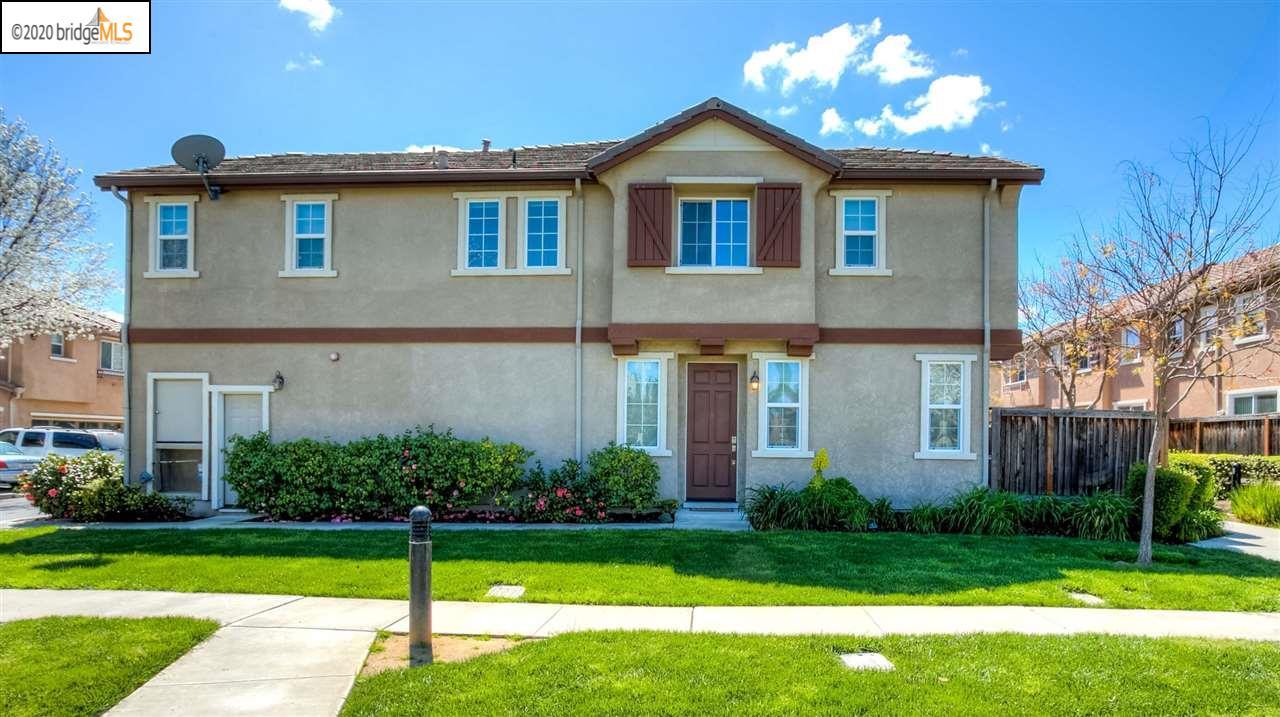 1337 Harrison Ln, BRENTWOOD, CA 94513