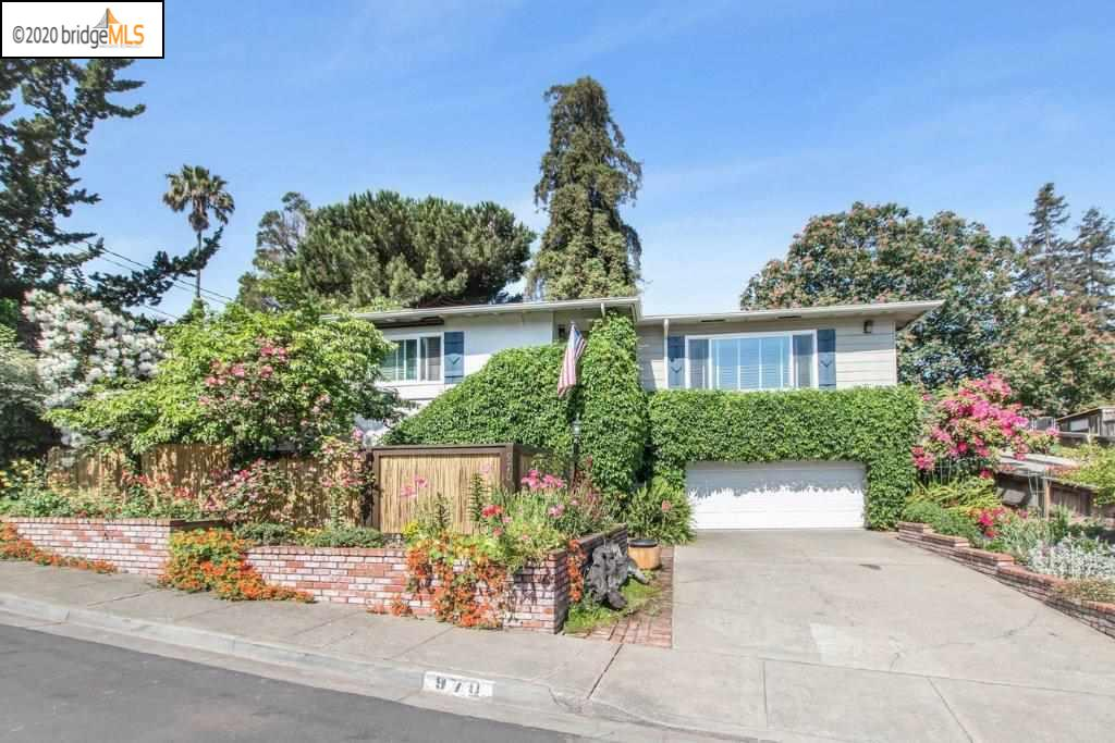 970 5th Ave Pinole, CA 94564