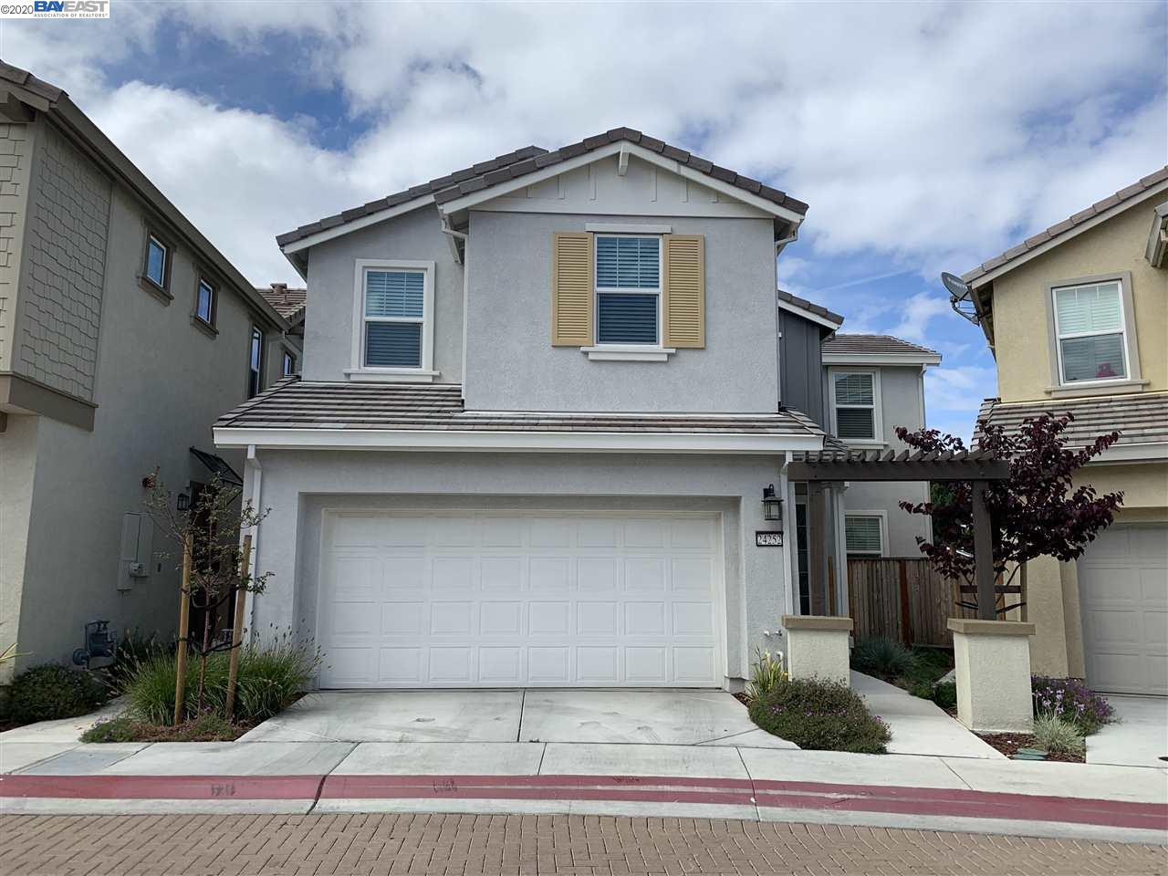 24252 Nora Circle Hayward, CA 94545-3467